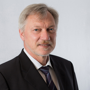 Dieter Gonschor