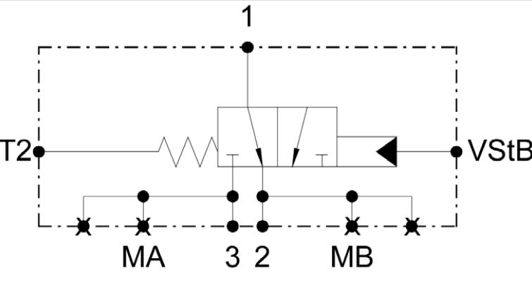 Schaltplan D3 2